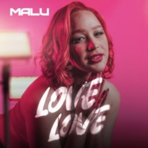 Malu lança 'Love Love'