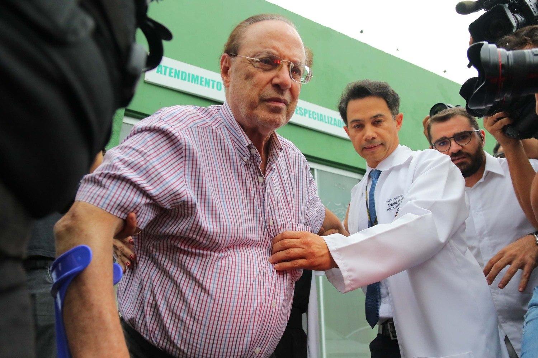 STF julga pedido de liberdade de Paulo Maluf — Ao vivo