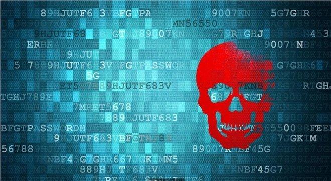 Malwares geram milhões de dólares em prejuízos para empresas