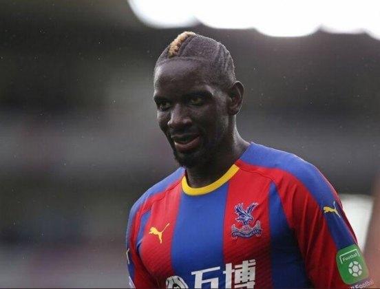 Mamadou Sakho: zagueiro - 31 anos - francês - Fim de contrato com o Crystal Palace - Valor de mercado: 6 milhões de euros