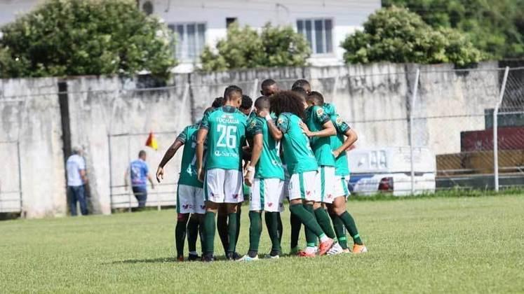 Manaus: 3 vitórias em três jogos válidos pelo Campeonato Amazonense
