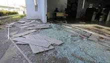 Governo contabiliza mais de 40 ataques e 31 presos em Manaus