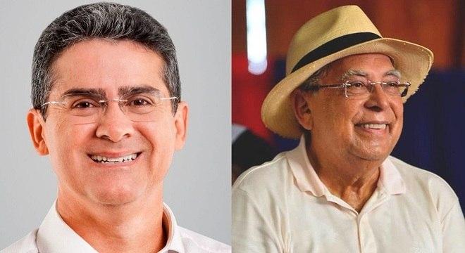 No cenário de votos válidos, Almeida aparece com 61%  Mendes, com 39%