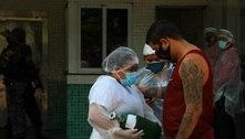 MP apura suspeita de 'fura-fila' de vacinas em Manaus (AM)