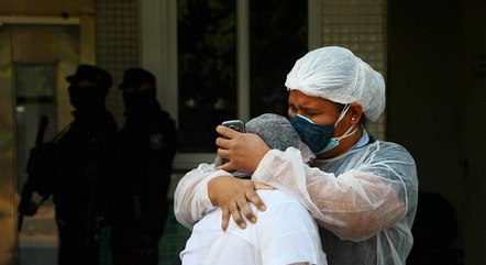 Recomendação cita colapso do sistema hospitalar
