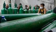 AM: Agência flexibiliza regras para transporte de cargas de oxigênio