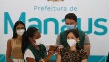 Juíza vê 'indícios de desvio' e exige lista de vacinados em Manaus