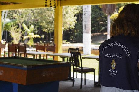 Redução na prevenção fez aumentar casos em Manaus