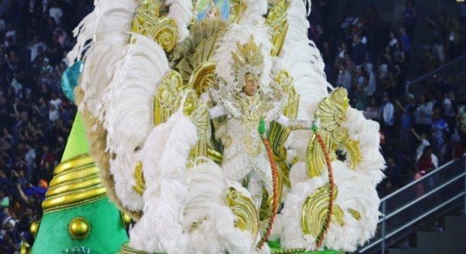 Luxo e acabamento foram os destaques da Mancha Verde