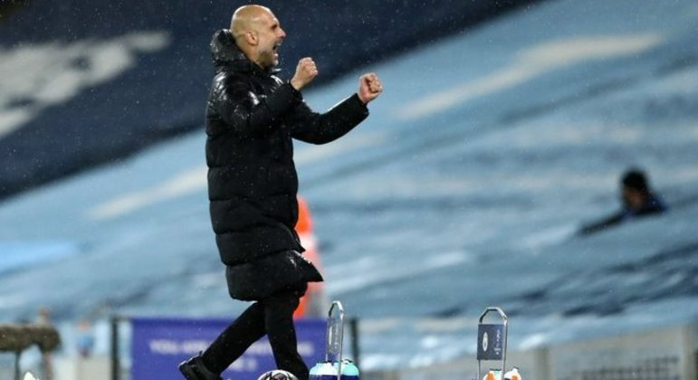 A vibração de Guardiola, em busca do seu primeiro título internacional desde 2011