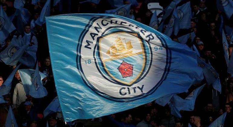 "Manchester City, os ""Citizens"""
