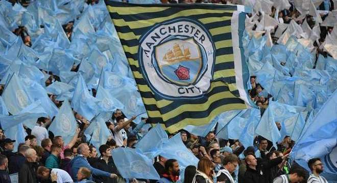 Manchester City, da Inglaterra
