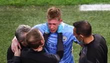 Chelsea vence City por 1 a 0 e é bicampeão da Liga dos Campeões