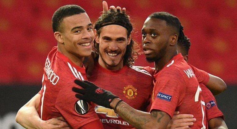 Manchester United 2 X 0 Granada