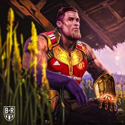 O Manchester United conseguiu a virada contra o Villarreal no último lance da partida em um gol de oportunismo de craque português. Nas redes sociais, torcedores enaltecerem CR7 e pediram a mudança do nome da competição para Uefa Cristiano League. Veja!