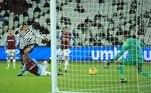 No último sábado, o Manchester United entrou em campo contra o West Ham e ganhou por 3 a 1. Fora de casa, Pogba, Greenwood e Rashford anotaram os gols do United.Tomáš Souček fez para os mandantes