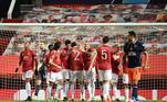 Manchester United, Istanbul Basaksehir