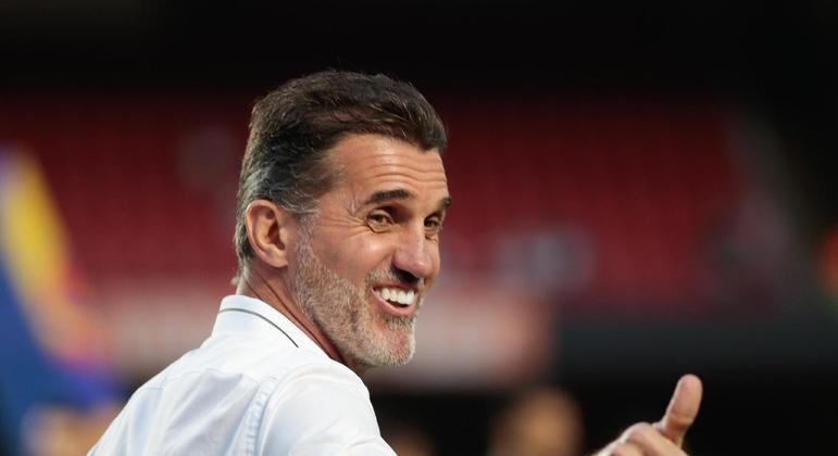 Mancini tirou todos seus principais titulares contra o Novorizontino. Estão 'poupados'
