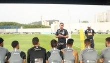 Apesar de invicto, Mancini admite falta de bom futebol no Corinthians