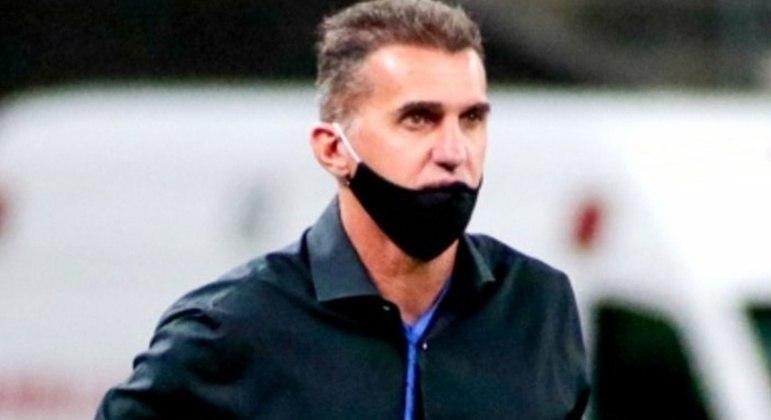 A diretoria acatou o planejamento de Mancini. E sente as consequências do fracasso