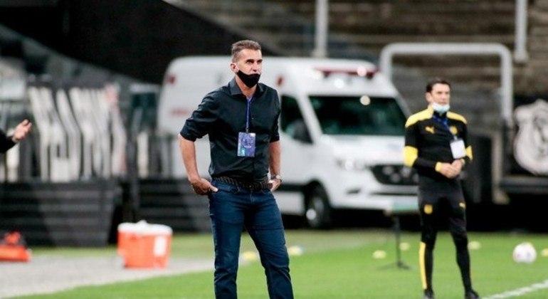 Mancini foi o grande responsável pelo vexame corintiano contra o Peñarol