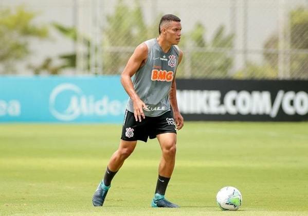 Mandaca - meia - 19 anos - Contratado por empréstimo em setembro de 2020 junto a um clube paraibano, é jogador da equipe sub-20 e é um dos chamados por Mancini para treinar com o profissional neste momento.