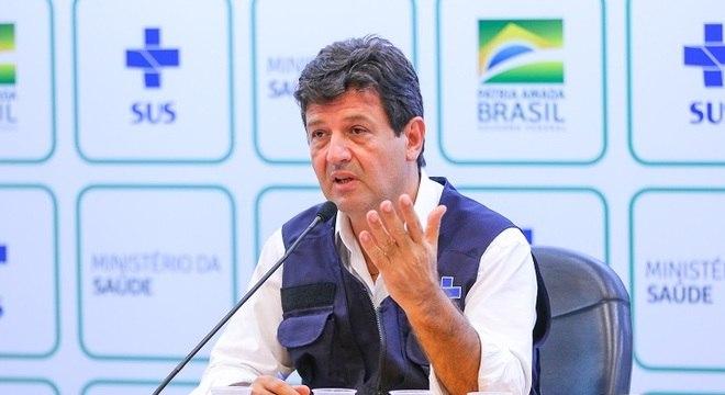 Brasil tem 114 mortes e 3.904 casos confirmados de coronavírus