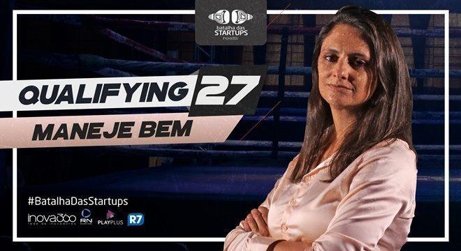 ManejeBem participou do Batalha das Startups (Foto: Divulgação)
