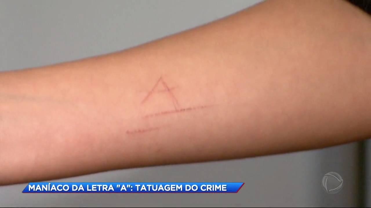 Menina é Dopada Tem Roupas Rasgadas E Letra A Tatuada Noticias