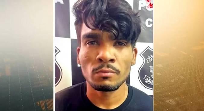 Lázaro foi morto na última segunda (28), durante operação policial em Goiás