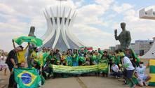 Manifestações mobilizam capitais e Brasília neste 7 de setembro