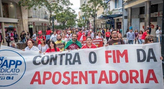 Reforma Da Previdência Um Retrato Das Aposentadorias No Brasil Em 6
