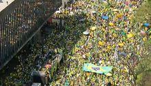 Bolsonaro chega a São Paulo para participar de ato do 7 de Setembro