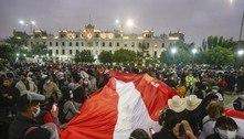 Peru vive mais uma semana de tensões sem novo presidente