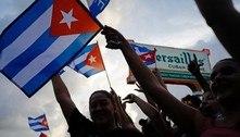 Cuba: crise, pandemia e internet, os detonadores dos protestos