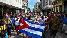 Colaboradora de jornal espanhol é liberada em Cuba