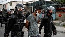 UE pede que Cuba liberte manifestantes detidos