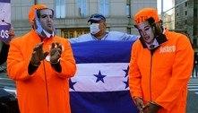 Irmão do presidente de Honduras pega prisão perpétua nos EUA