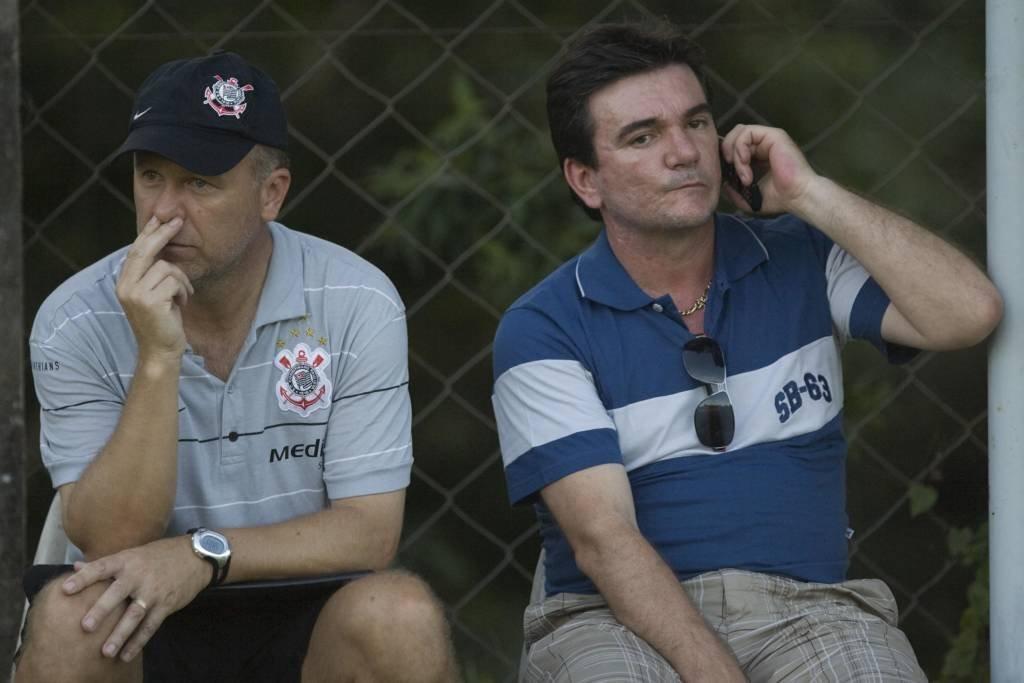 Mano decidiu não esperar mais o Corinthians. Daí a escolha pelo Bahia