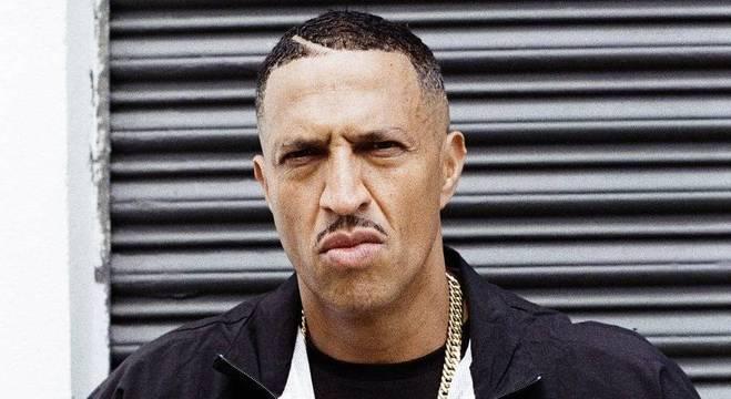 Mano Brown é um dos nomes mais relevantes do rap nacional