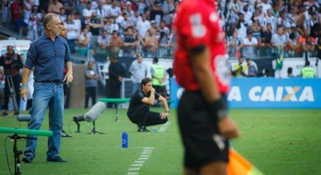 1e8683666 Mano exalta título e destaca superioridade tática do Cruzeiro ...