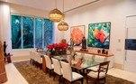 A fotos da mansão de Xuxa foram publicadas no site de imobiliária Sothebys Internacional Realty