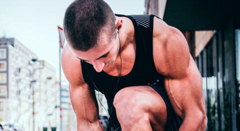 Manter um peso corporal saudável