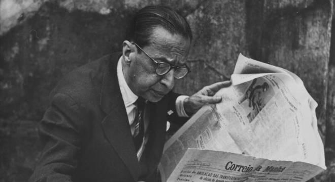 Manuel Bandeira, quem foi? Biografia, modernismo e obras