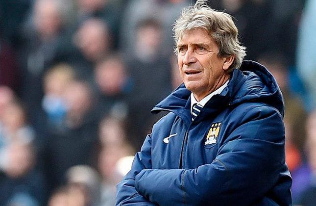Manuel Pellegrini - O chileno, que conquistou três títulos no comando do Manchester City, chegou ao Betis em 2020 e tem contrato até 2023