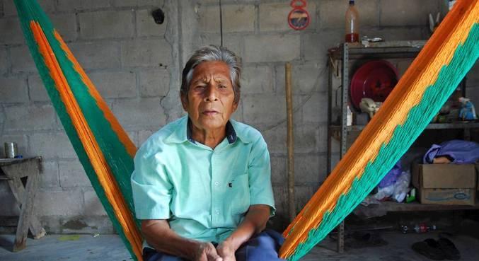 Manuel Segovia Jiménez era um dos últimos falantes da língua ayapaneco