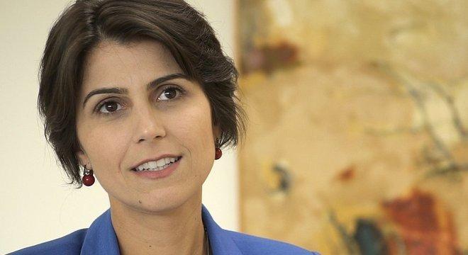 Manuela d'Ávila (PCdoB) com 51% dos votos válidos em Porto Alegre, segundo pesquisa Ibope