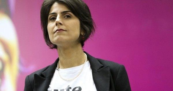 Conversas entre Manuela e hacker duraram nove dias, diz PF