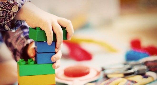 A maioria das ingestões ocorreu entre crianças de 1 a 3 anos, segundo estudo