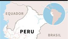 Peru: ônibus capota em estrada nos Andes e deixa ao menos 22 mortos